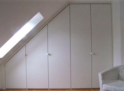 Fabulous Wir fertigen aus IKEA-Elementen Maßschränke für Ihr Heim JY16